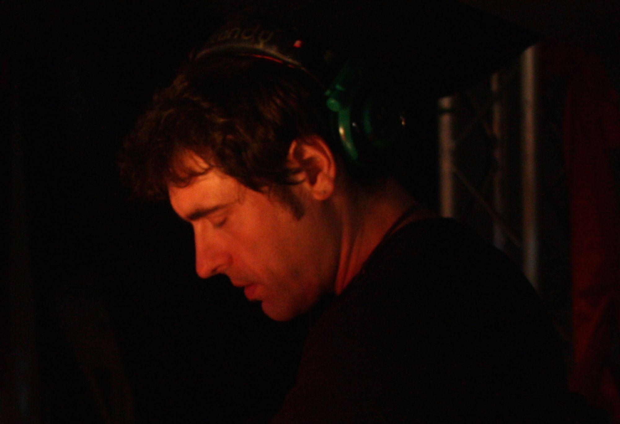 Shaman Records presenta: Chris Magg