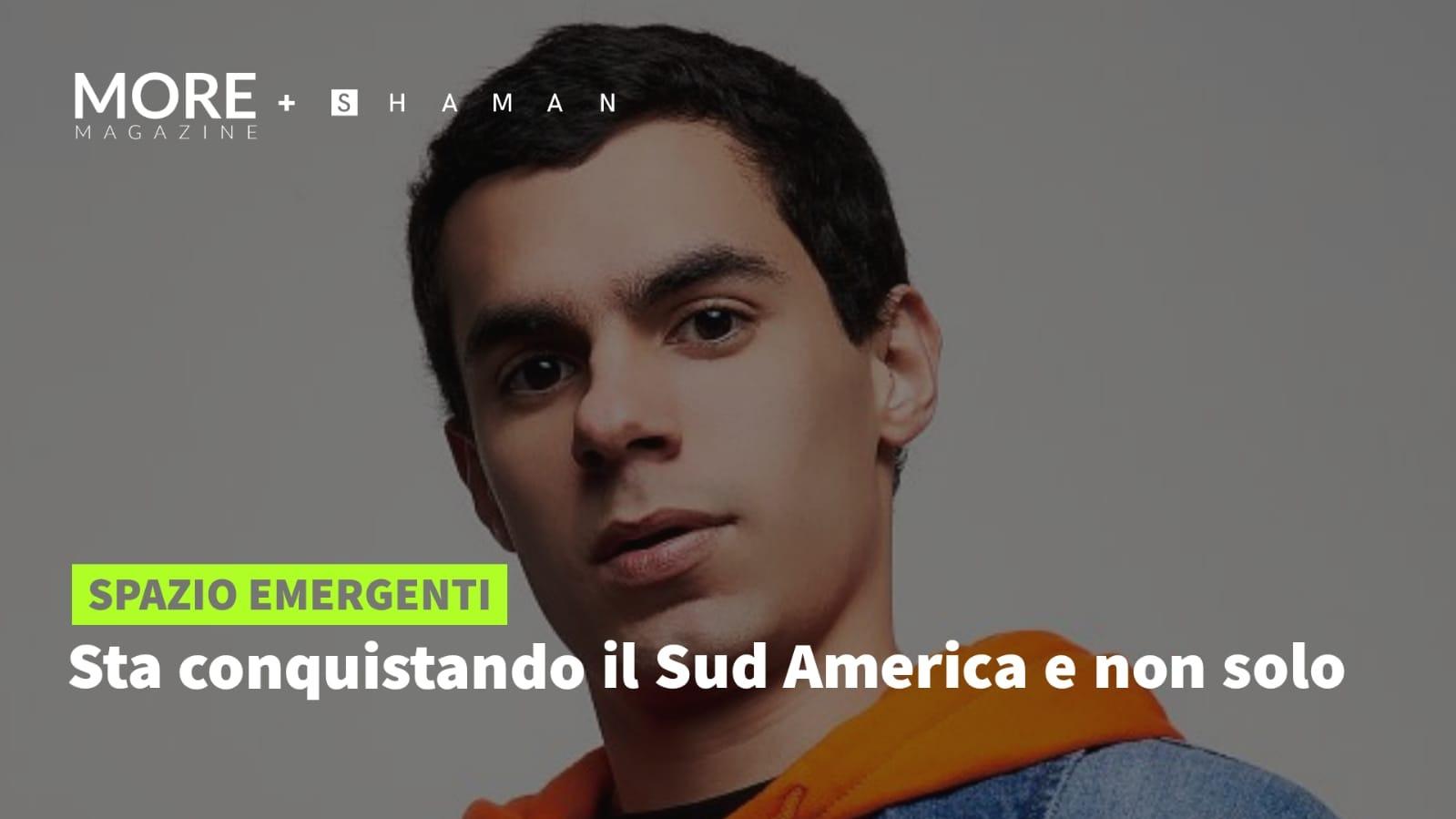 Sta conquistando il Sud America e non solo