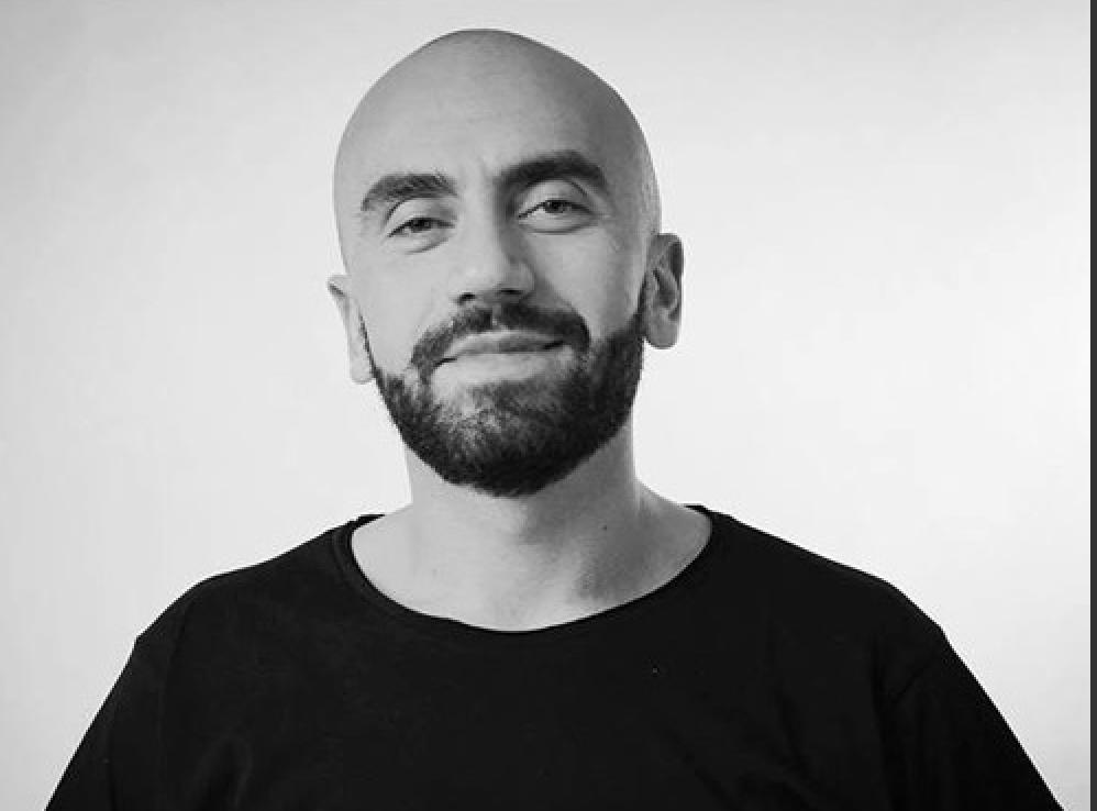 Shaman Records presenta: Nicola Amoruso